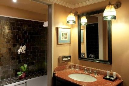 Bathroom Villa d'estrees