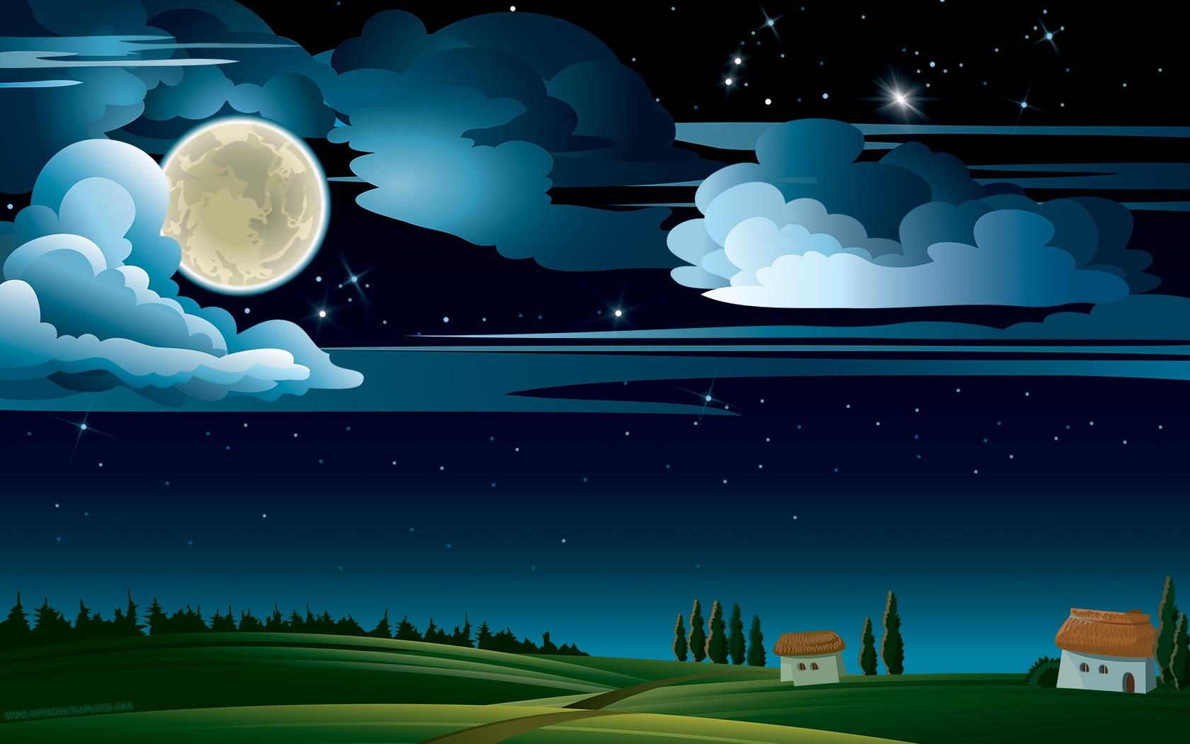 Risultato immagine per dpinti con stelle