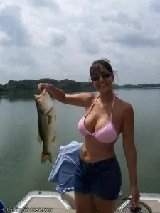 Hot Fishing Girls -0295
