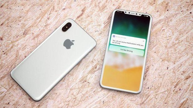 Galaxy S8 оказался лучше iPhone X при тестировании