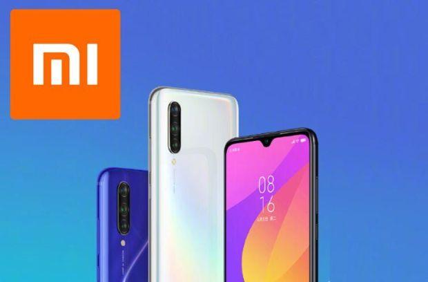 Xiaomi официально представила новую линейку смартфонов CC