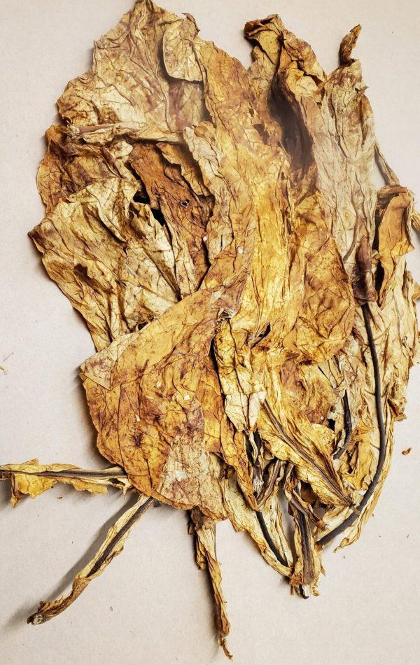 Bogey Leaf