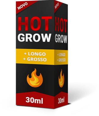 ⟶ gel hot grow