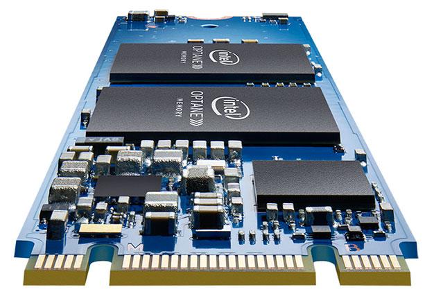 Intel optan bellek sopa m2 cephe