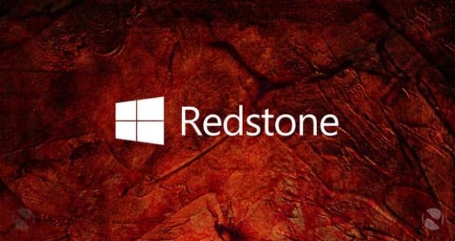Windows Redstone