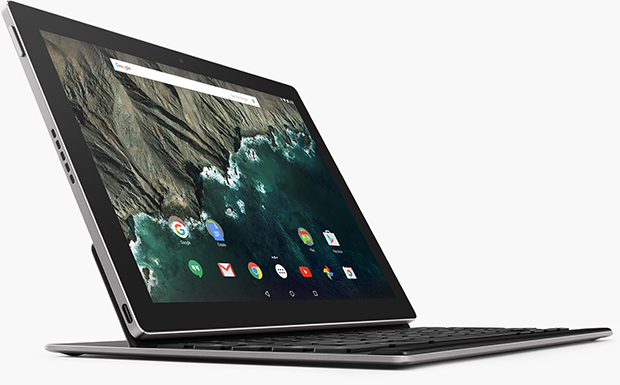 google takes on surface