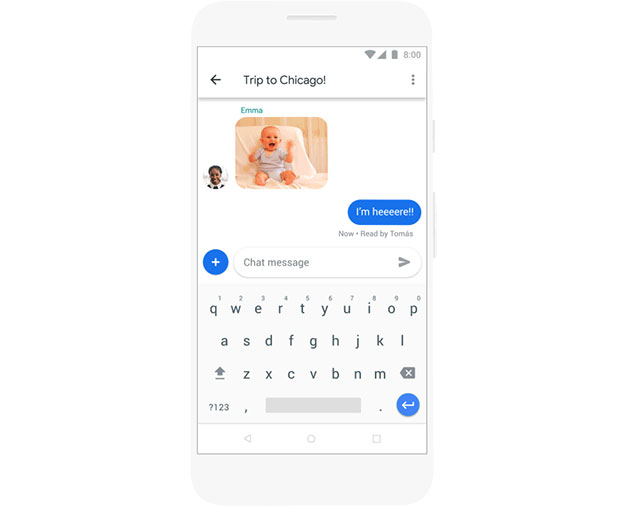Google Fi Gains iMessage-Like RCS Support And Greater 4G