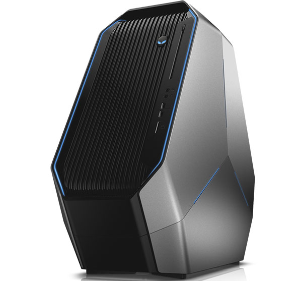 Alienware Area 51 Review  Page 11  Hothardware