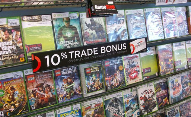 Gamestop Closing 250 Unprofitable Stores Opening 60 New