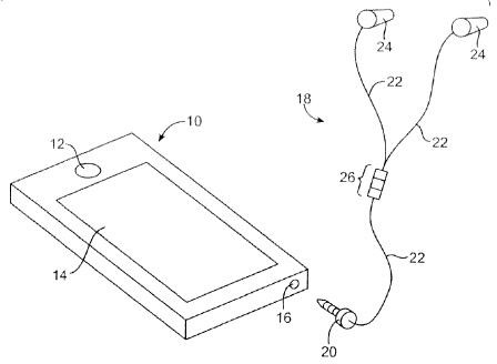 Apple Files Patent For Smart Headphones That Evaluate Ear
