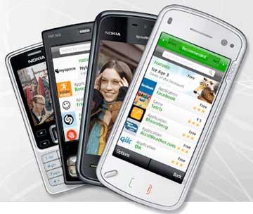 nokia phones hh 360p - Acelere a localização do GPS em seu Nokia