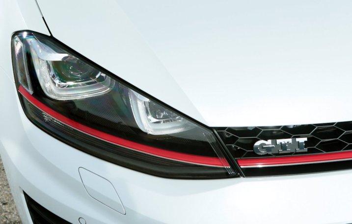 Volkswagen Golf GTI (2013)