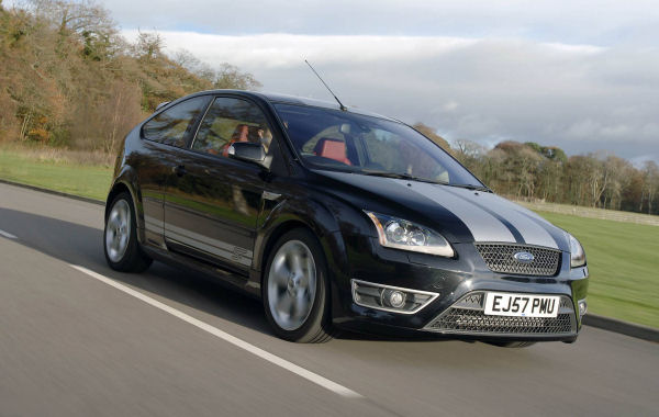Ford Focus ST500 (2007)