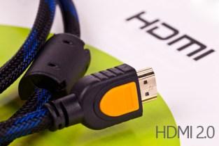 HDMI2.0