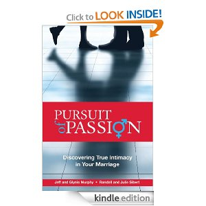 Pursuit of Passion book cover