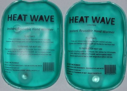 Heat Packs 2