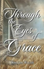 Through the Eyes of Grace book cover