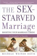 Sex-Starved Marriage Cover