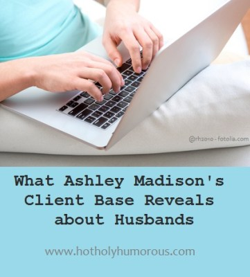 Forget Josh Duggar: What Ashley Madison's Client Base Reveals about Husbands
