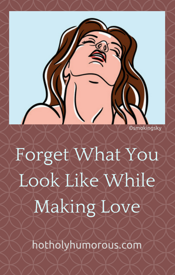 Blog post title + illustration of woman making satisfied expression