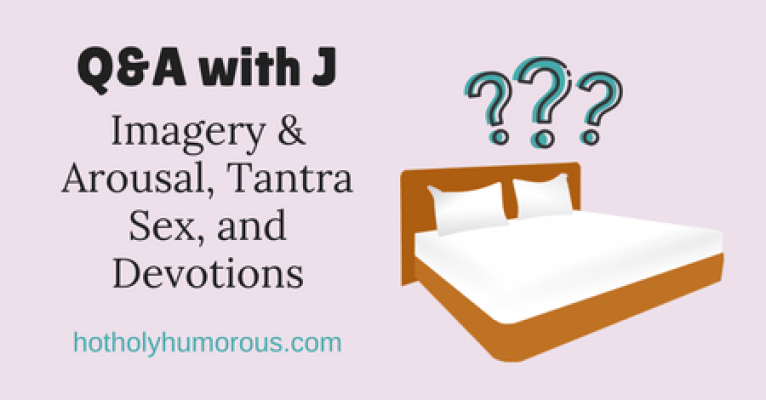 Blog post title + illustration of a bed with three question marks above