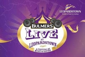 Bulmers - Live at Leopardstown