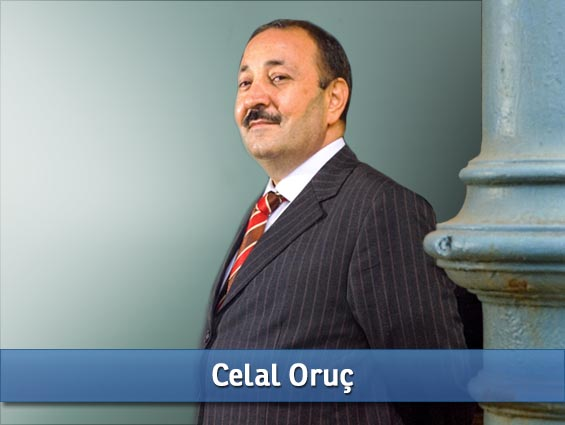 Celal Oruc