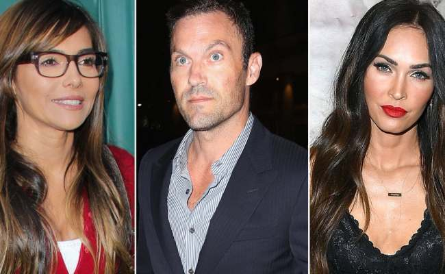 Vanessa Marcil Alleges Son Hasn T Been Welcome In Dad