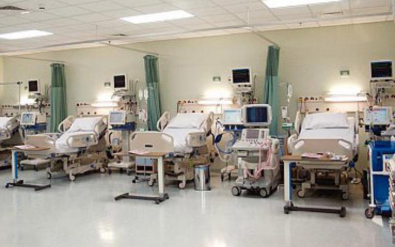 المستشفيات الخاصة