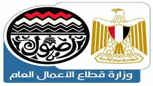 وزارة قطاع الاعمال