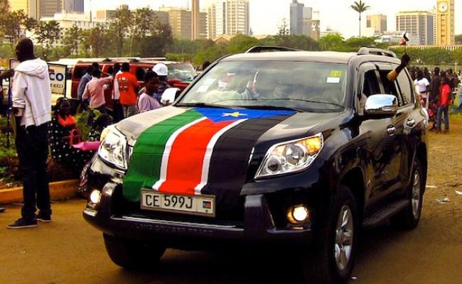 Kenya Bans Vehicles With South Sudan Number Plates