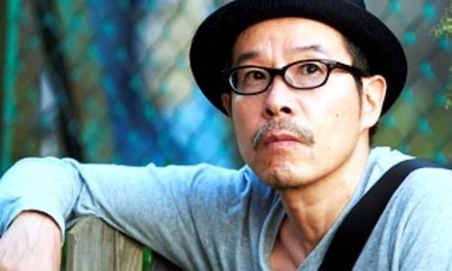 田口トモロヲの出演映画は何?性格や出身高校・大学を調査!