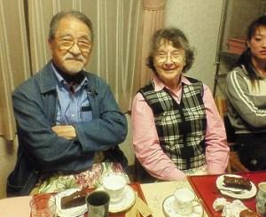 川平朝清とワンダリー
