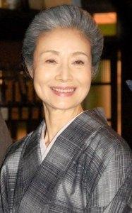 富司 純子