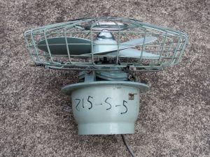 京急 扇風機