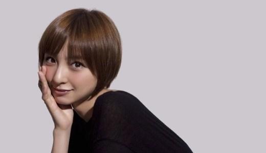 はぴまりドラマの設楽美咲役は篠田麻里子!元カノはライバル?