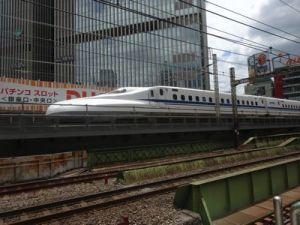 鉄道模型ショウ2016 松屋