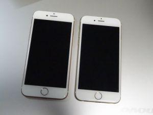 iPhone6 iPhone7