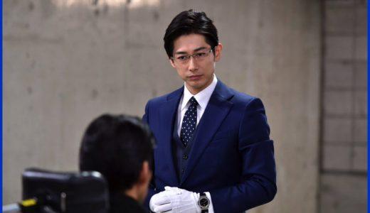 ディーンフジオカのドラマIQ246第7話感想!賢正タイムと前髪が凄い?