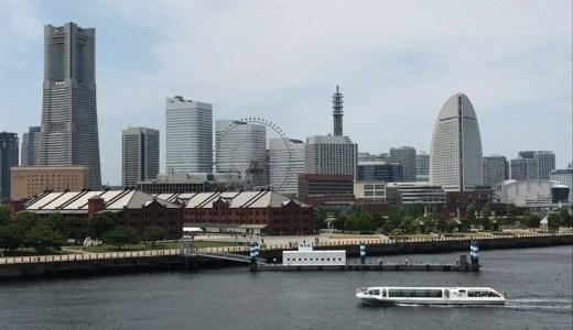 ディーンフジオカ映画結婚のロケ地は横浜港!大さん橋パネル展へGO!