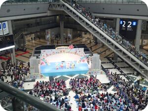 東京おもちゃショー2019レポート&感想!バンダイブースや混雑状況は?