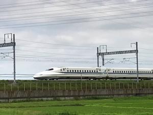 新幹線なるほど発見デー2019の日程は?イベント申込方法やグッズを調査!