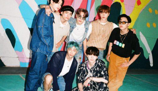 BTSのビルボードミュージックアワード2020!無料動画の視聴方法や再放送は?受賞結果も調査!