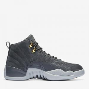 [NOV 18]... Air Jordan 12 Dark Grey