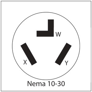 Nema 10 30r Wiring Diagram : 26 Wiring Diagram Images