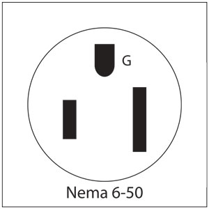 Nema 6 50 Wiring Diagram : 24 Wiring Diagram Images