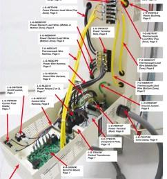 dynatrol control board [ 900 x 1128 Pixel ]