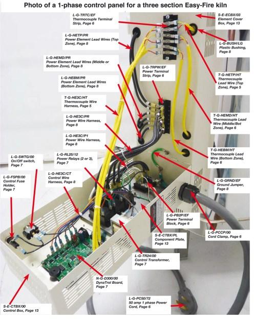 small resolution of dynatrol control board