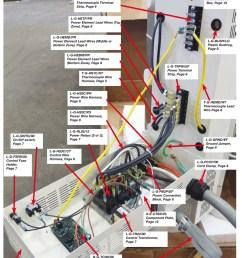 enclosed power control relay 25 amp 12 volt coil [ 900 x 1126 Pixel ]