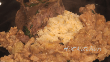 lamb and Lentils watermark